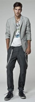 Energie collezione abbigliamento uomo primavera estate 2012-3