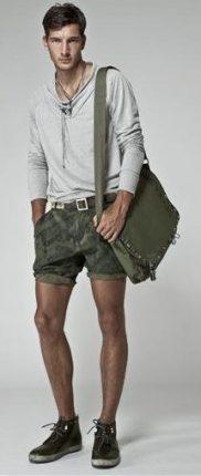 Energie collezione abbigliamento uomo primavera estate 2012-4