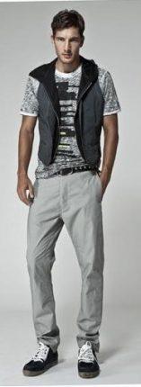 Energie collezione abbigliamento uomo primavera estate 2012-5