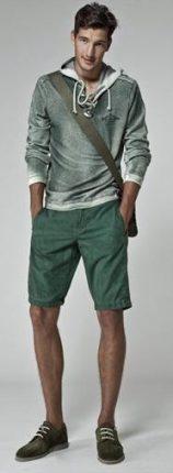 Energie collezione abbigliamento uomo primavera estate 2012-6