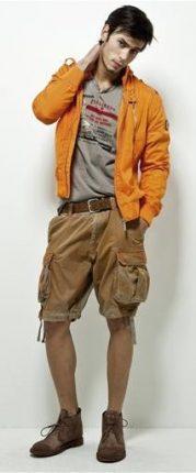 Energie collezione abbigliamento uomo primavera estate 2012-8