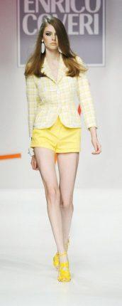 Enrico Coveri collezione abbigliamento primavera estate 2012-1