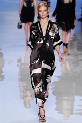 Etro collezione abbigliamento moda fashion Primavera Estate 2012-3