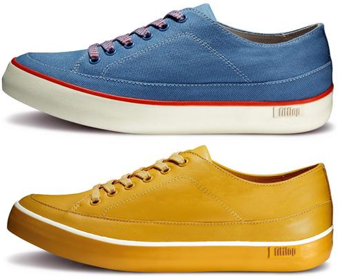 FitFlop collezione sneakers per lestate 2012