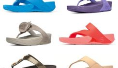 FitFlop collezione sneakers per estate