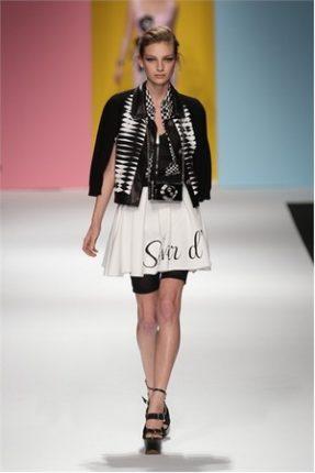 Frankie Morello collezione abbigliamento primavera estate 2012-1