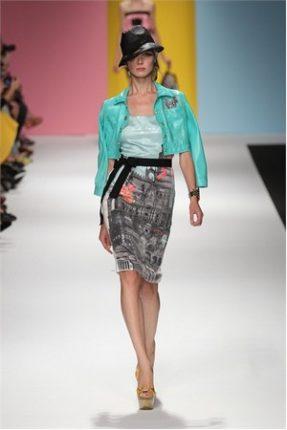 Frankie Morello collezione abbigliamento primavera estate 2012-2