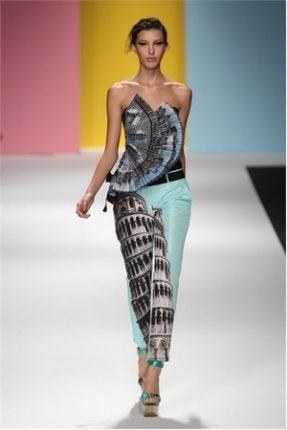 Frankie Morello collezione abbigliamento primavera estate 2012-3