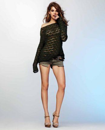 Gas  collezione abbigliamento donna primavera estate 2012-3