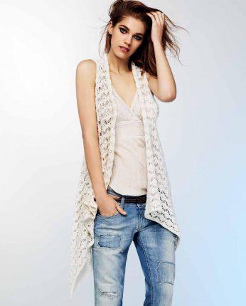 Gas  collezione abbigliamento donna primavera estate 2012-9