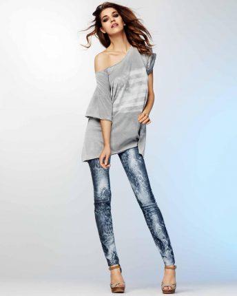 Gas collezione abbigliamento donna primavera estate 2012