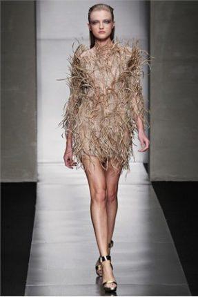 Gianfranco Ferré abbigliamento ed accessori primavera estate 2012-1