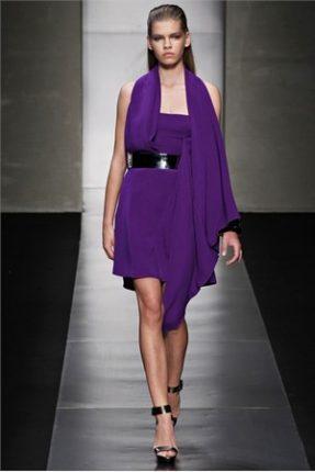 Gianfranco Ferré abbigliamento ed accessori primavera estate 2012-2