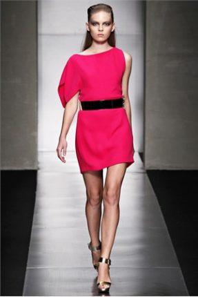 Gianfranco Ferré abbigliamento ed accessori primavera estate 2012-4