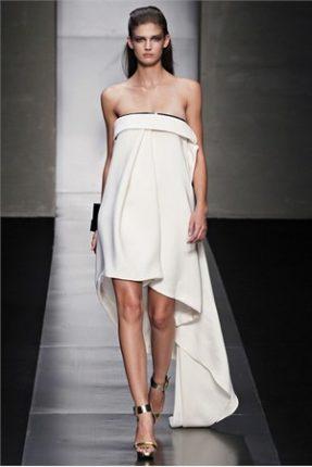 Gianfranco Ferré abbigliamento ed accessori primavera estate 2012