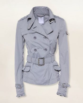 new styles 359fc 76d2d Peuterey collezione giacche giubbini e trench primavera ...