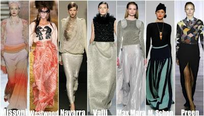 Gonne tendenze e trend moda primavera estate 2012-1