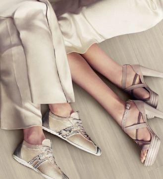 Hogan collezione scarpe donna catalogo primavera estate
