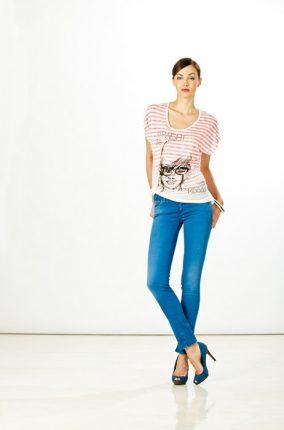 Kocca collezione primavera estate 2012-1