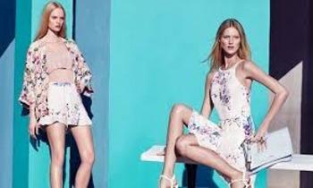 Kocca collezione abbigliamento primavera estate
