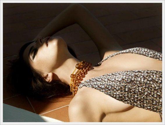La Perla collezione bikini costumi da bagno 2012