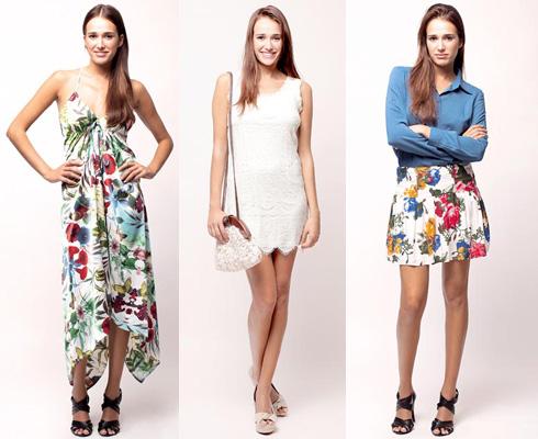 Lavand collezione moda abbigliamento primavera estate 2012