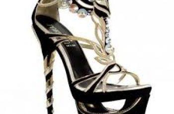 Loriblu scarpe lusso