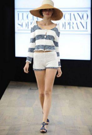 Luciano Soprani abbigliamento donna primavera estate 2012-4