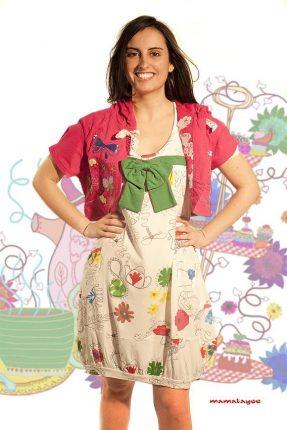 Mamatayoe collezione abbigliamento ed accessori  moda  primavera estate 2012-1