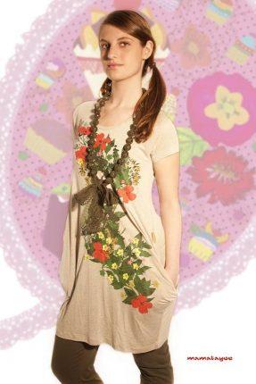 Mamatayoe collezione abbigliamento ed accessori  moda  primavera estate 2012-2