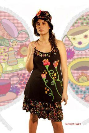 Mamatayoe collezione abbigliamento ed accessori  moda  primavera estate 2012-5