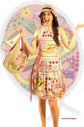 Mamatayoe collezione abbigliamento ed accessori  moda  primavera estate 2012-6