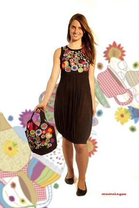 Mamatayoe collezione abbigliamento ed accessori  moda  primavera estate 2012-7