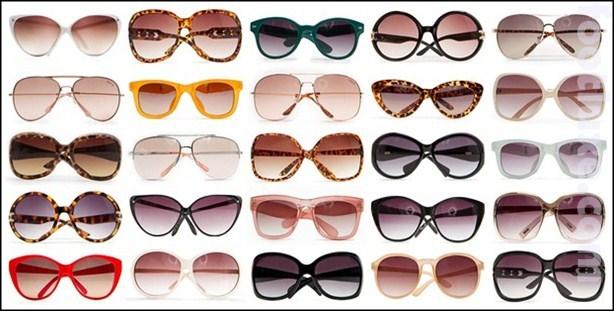 Mango-collezione occhiali da sole 2012