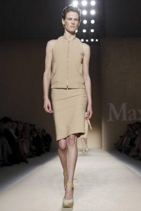 Max Mara abbigliamento ed accessori primavera estate 2012-1