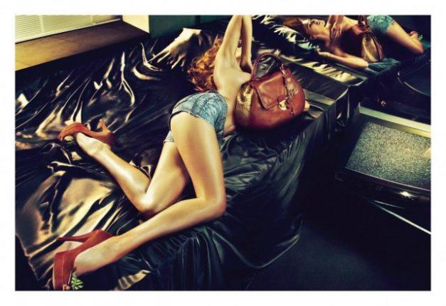 Miss Sixty per la Primavera Estate 2012-2