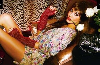 Miss Sixty collezione abbigliamento