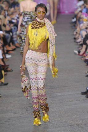 Missoni collezione abbigliamento donna primavera estate 2012-3