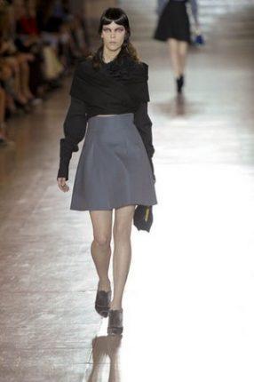 Miu Miu abbigliamento ed accessori primavera estate 2012-1