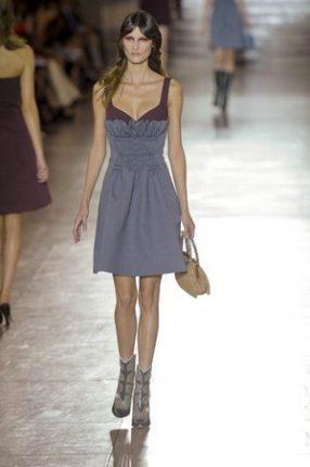 Miu Miu abbigliamento ed accessori primavera estate 2012-2