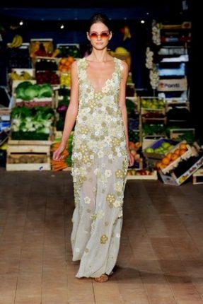 Moschino Cheap  Chic abbigliamento primavera estate