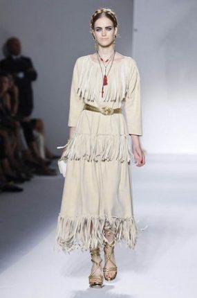 Moschino abbigliamento ed accessori primavera estate 2012-1