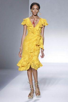 Moschino abbigliamento ed accessori primavera estate 2012-5