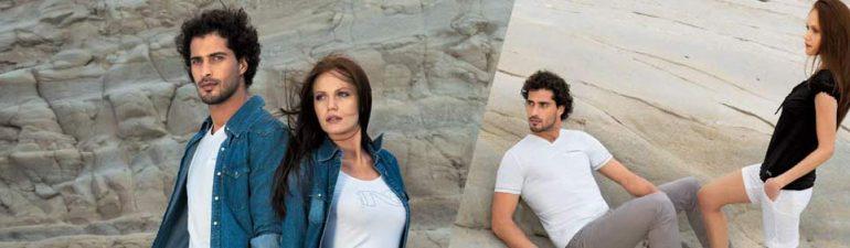Nero Giardini abbigliamento uomo donna primavera estate 2012-2