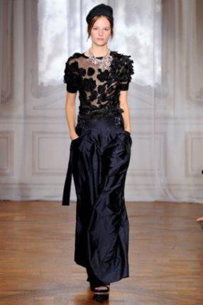 Nina Ricci collezione abbigliamento primavera estate 2012-1