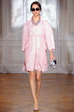 Nina Ricci collezione abbigliamento primavera estate 2012-2