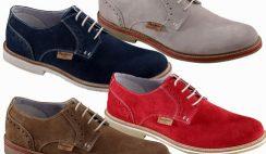 Pepe Jeans London Footwear