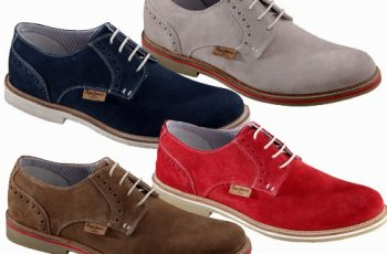 Pepe Jeans London Footwear