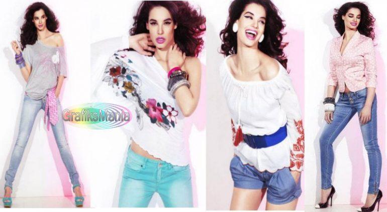 Phard nuova collezione abbigliamento primavera estate 2012-1