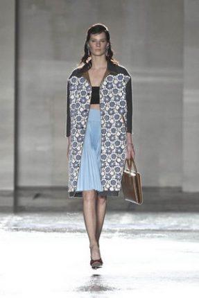 Prada collezione abbigliamento donna primavera estate 2012-4